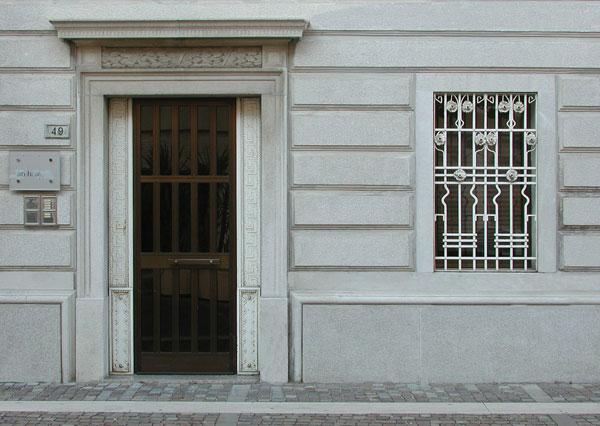Studio Architettura Archea Progetti Latisana - Sede