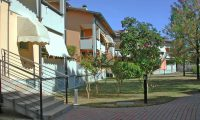 Foto Complesso residenziale San Giorgio - Latisana - Studio Archea Progetti